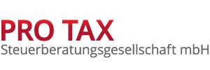PRO TAX Steuerberatungsgesellschaft mbH